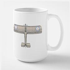 Sopwith Camel Biplane Mug
