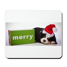 Merry Mousepad