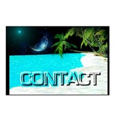 contact Postcards (Package of 8)