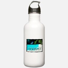 contact Water Bottle