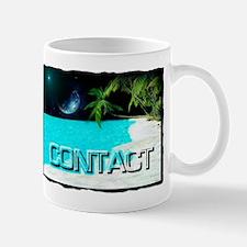 contact Mug