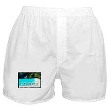 contact Boxer Shorts