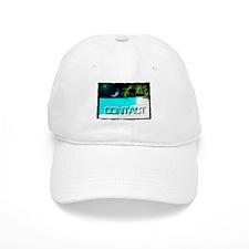 contact Baseball Cap