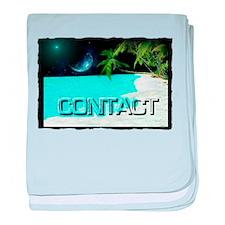 contact baby blanket