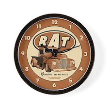 RAT - Truck Wall Clock