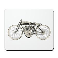 Indian Motorcycle Mousepad