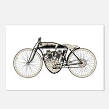 Indian Motorcycle Postcards (Package of 8)