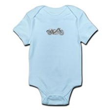 Scott Super Squirrel 1929 Infant Bodysuit