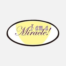 I am a Miracle Patches