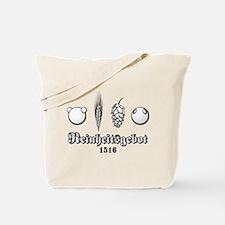 Reinheitsgebot Tote Bag