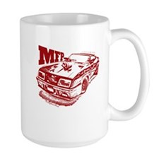 Mad Max Mugs