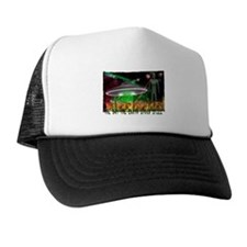 the day the earth stood still Trucker Hat