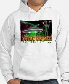 the day the earth stood still Hoodie