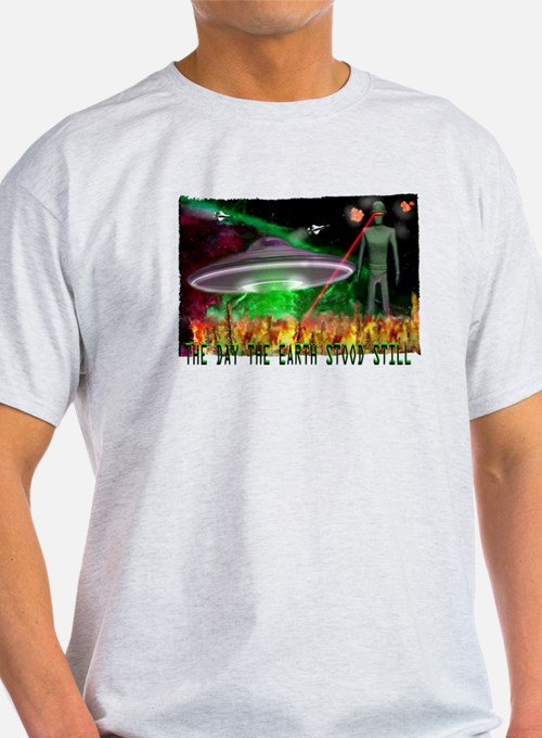 the day the earth stood still T-Shirt