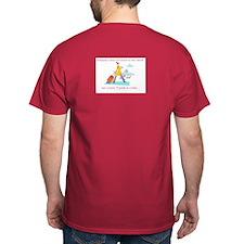 BT Shirt Front T-Shirt