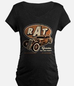 RAT - Spike T-Shirt