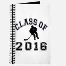 Class Of 2016 Hockey Journal