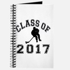 Class Of 2017 Hockey Journal