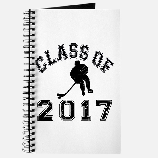 Class Of 2017 Hockey Journal
