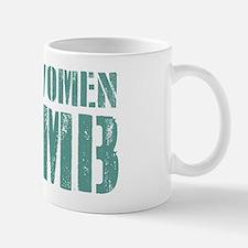 Real Women Climb Mugs