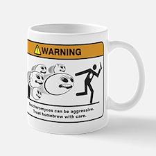 Homebrew Danger! Mutant Yeast Mug
