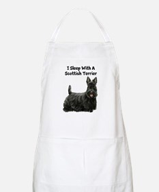 Scottish Terrier BBQ Apron