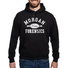 Morgan Forensics Dexter Hoodie