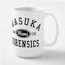 Masuka Forensics Mug