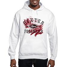 Dexter Forensics Hoodie