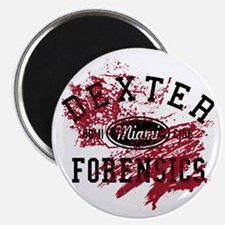 Dexter Forensics Magnet