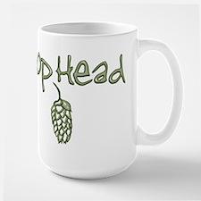 Hop Head Large Mug