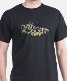 Livin' the Brewlife T-Shirt