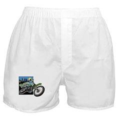 Zooom - Dirt Bike Boxer Shorts