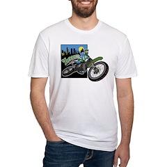 Zooom - Dirt Bike Shirt