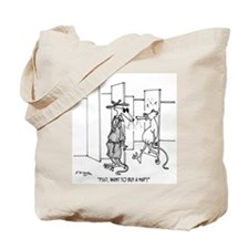 Want to Buy A Map? Tote Bag