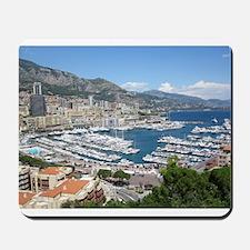 Monte Carlo Mousepad