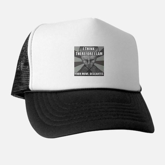 Cute Oto Trucker Hat