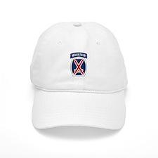 10th Mountain Baseball Cap