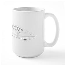 Buick Dynaflow 1949 Mug