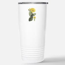 Cactus Print Travel Mug