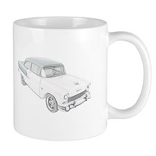 Chevy Bel Air Mug