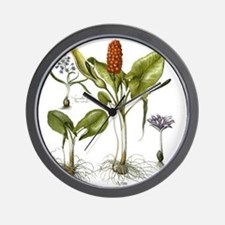 Arium Print Wall Clock