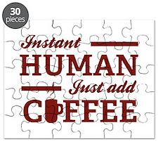 Instant Human Puzzle