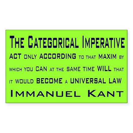 categorical imperative -- cloudquote