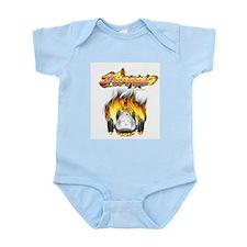Torque SpeedRacer Infant Creeper