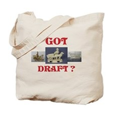 Got Draft? Tote Bag
