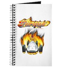 Torque SpeedRacer Journal
