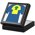 The MulteeShirt Keepsake Box