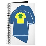 Bright T-shirts Journal