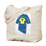 The MulteeShirt Tote Bag